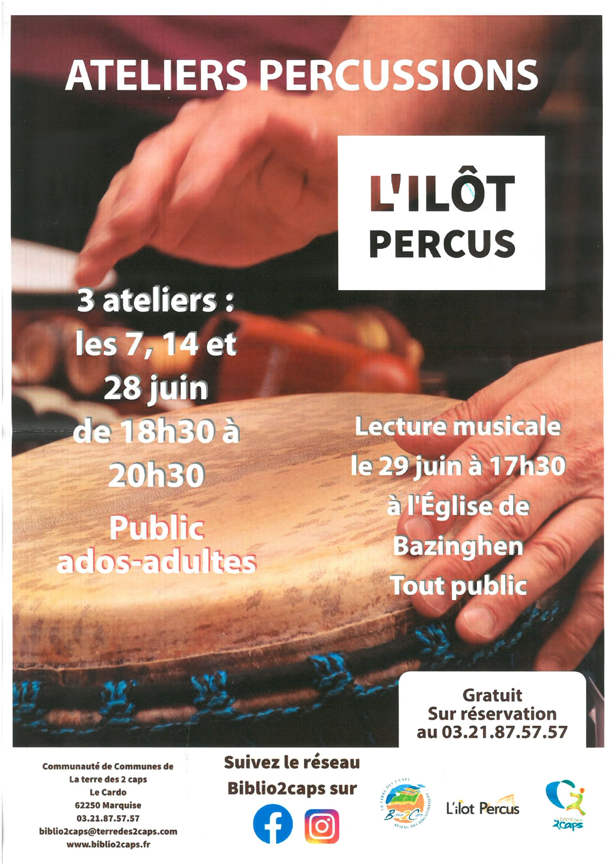 atelier-percussions